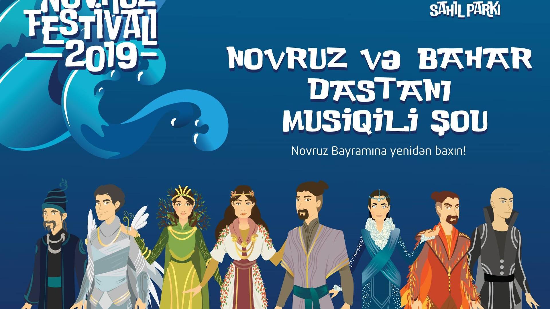 Bu il Novruz festivalı yeni konseptdə təqdim olunacaq}