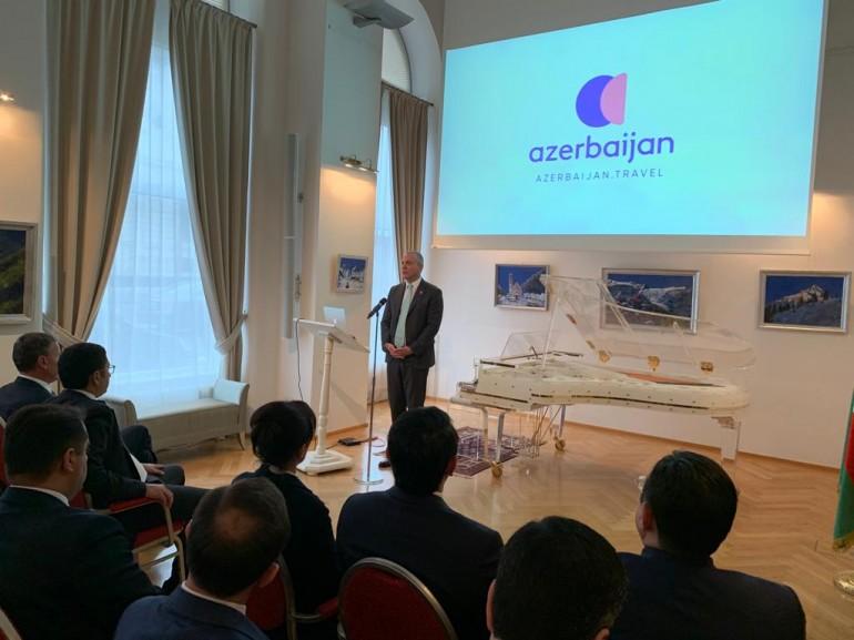 Vyanada Azərbaycan turizminin təqdimatı keçirilib