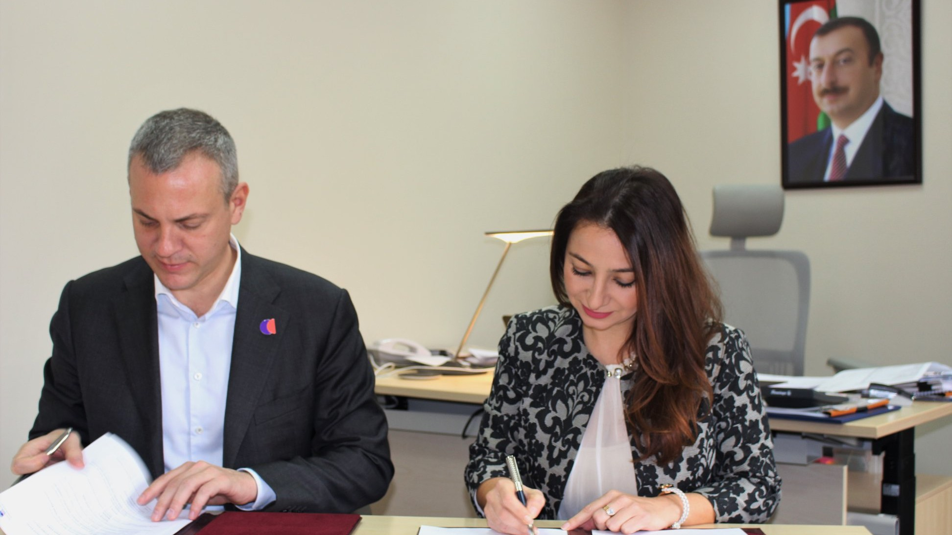 Azərbaycan Turizm Bürosu və Azərbaycan Hotellər Assosiasiyası arasında anlaşma memorandumu imzalanıb