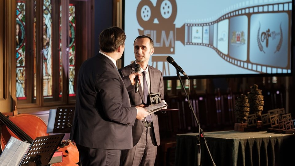 Azərbaycanın turizm tanıtım videoçarxı Riqa festivalında mükafatlandırılıb