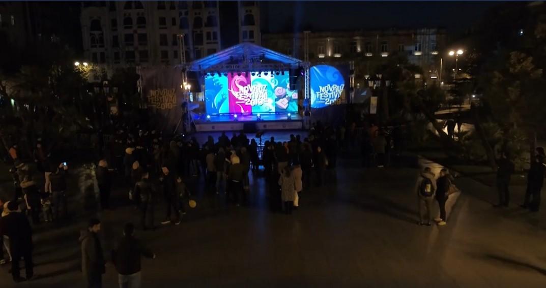 Novruz festivalı turistləri cəlb edir