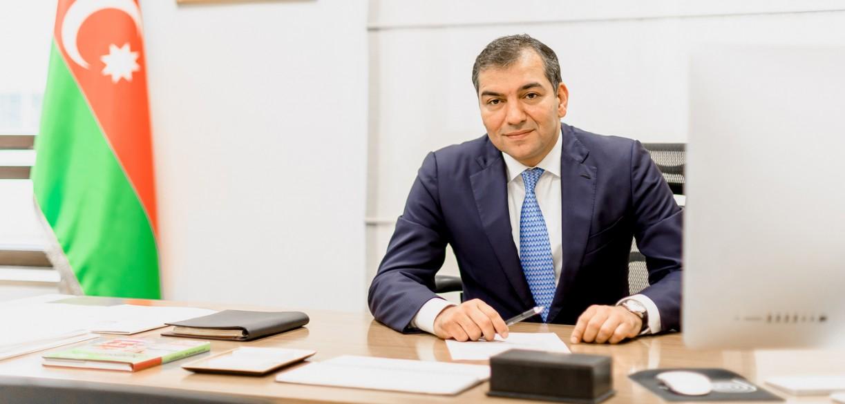 >Fuad Nağıyev 34 ölkənin turizm nazirinə məktub ünvanladı