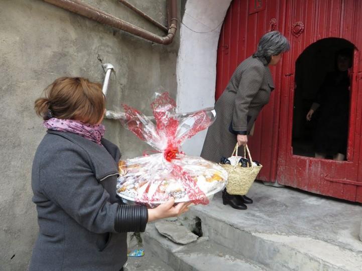 """Dövlət Turizm Agentliyi """"#DOSTXonçası"""" kampaniyasına qoşuldu}"""
