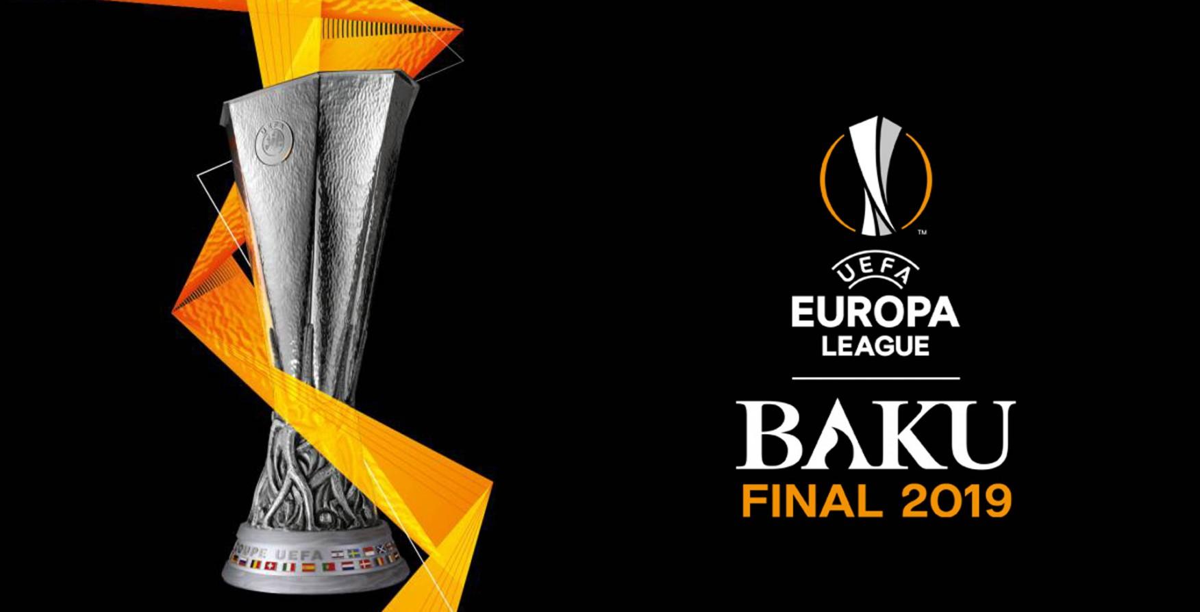 Azərbaycan UEFA-nın Avropa Liqasının final oyununa hazırdır}