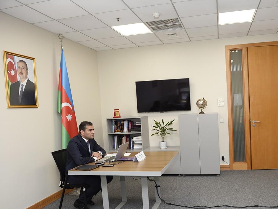 """>Fuad Nağıyev: """"Turizm daha çox dəstəyə ehtiyacı olan sahə kimi qiymətləndirilir"""""""