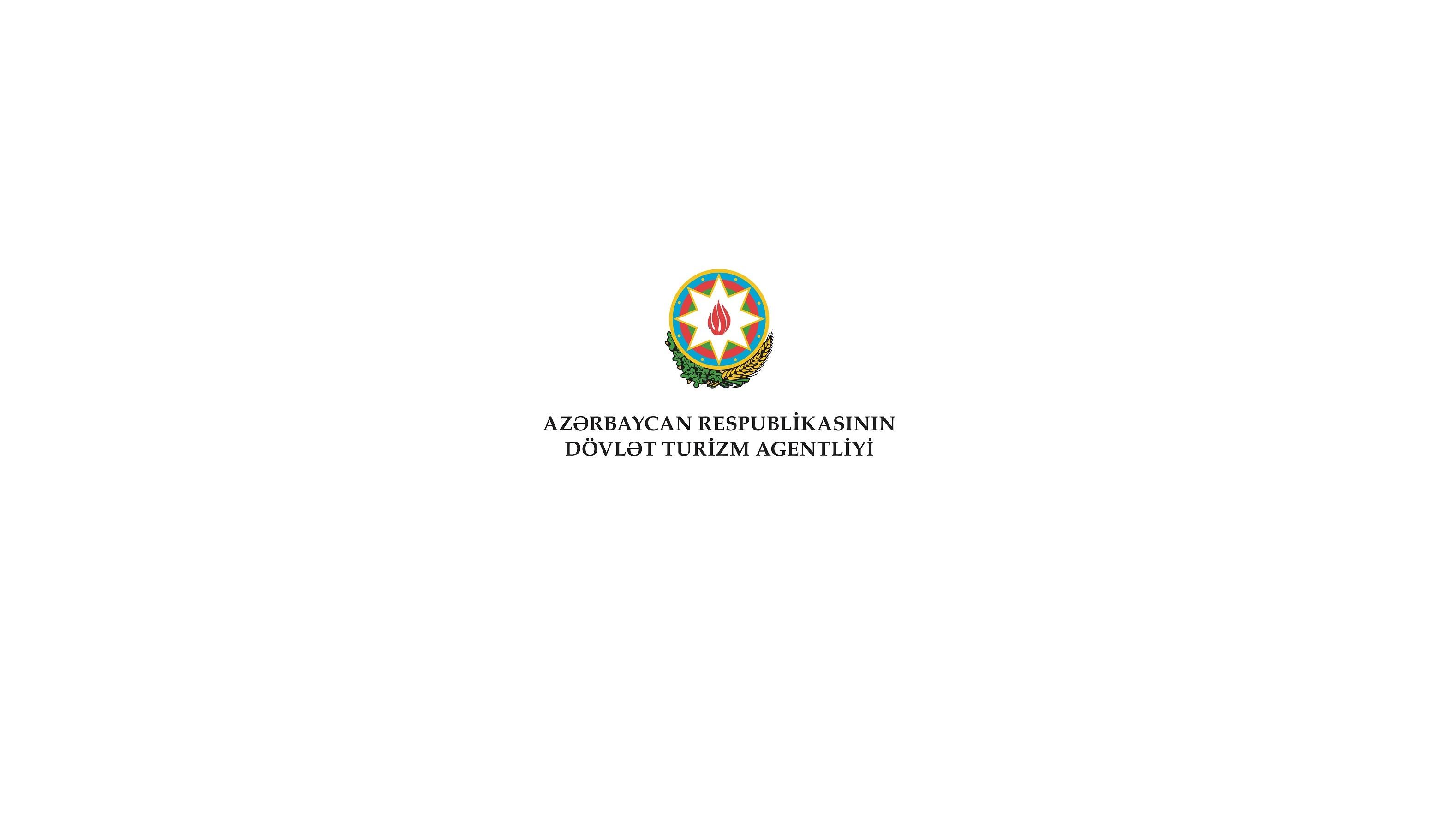 >Dövlət Turizm Agentliyi Ümumdünya Turizm Günü ilə əlaqədar müsabiqə elan edir