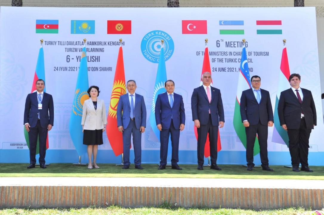 Türk Şurasının turizm nazirlərinin növbəti görüşü Azərbaycanda keçiriləcək