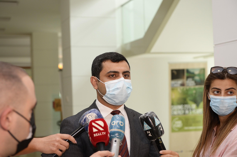 """DTA: """"Monitorinqlərin məqsədi hotellərə dəstək olmaqdır""""}"""