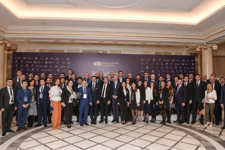 Azərbaycan Hotellər Assosiasiyasının Birinci Baş Assambleyası keçirilib