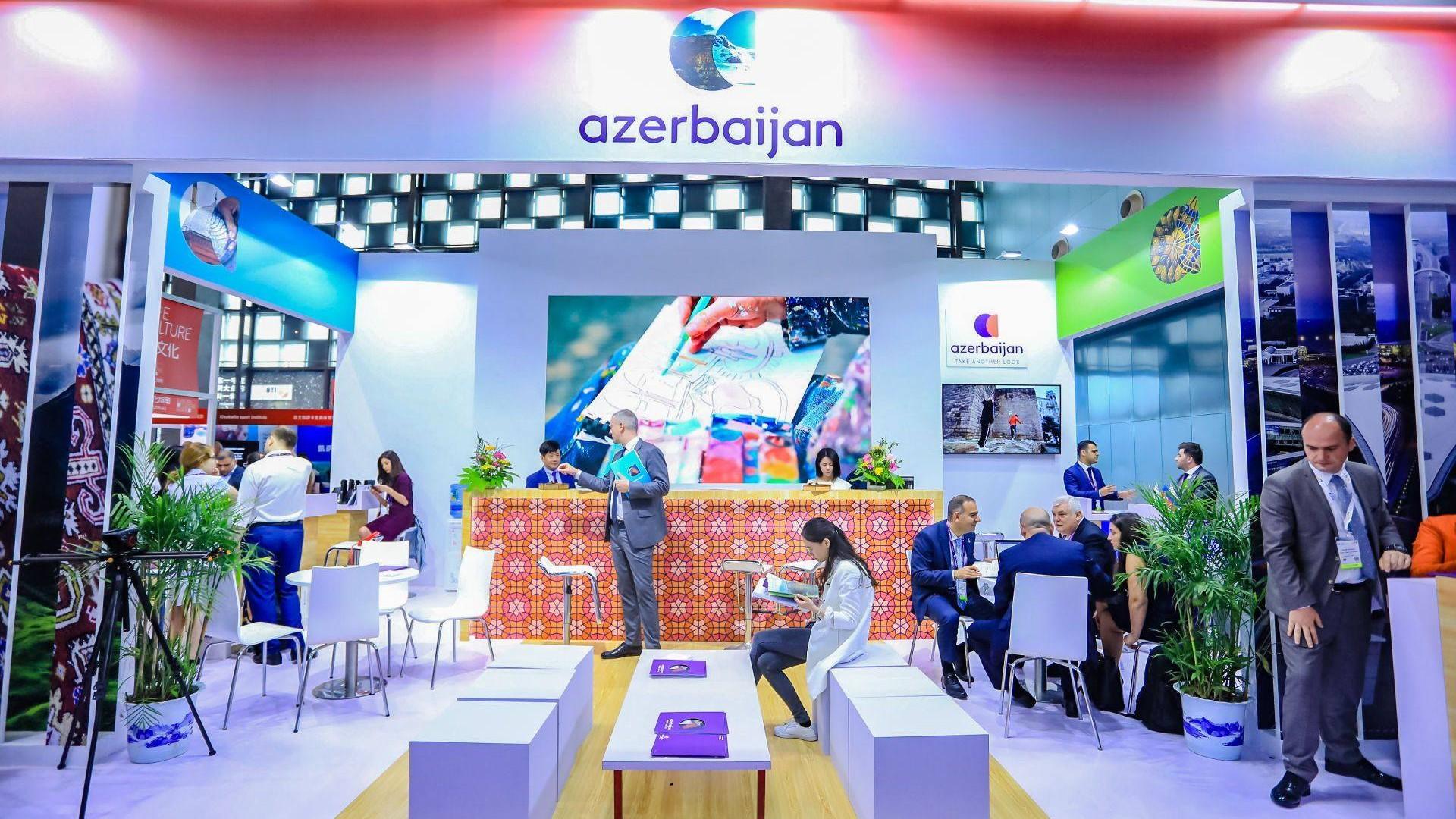 Çinli turistlər Azərbaycana böyük maraq göstərirlər