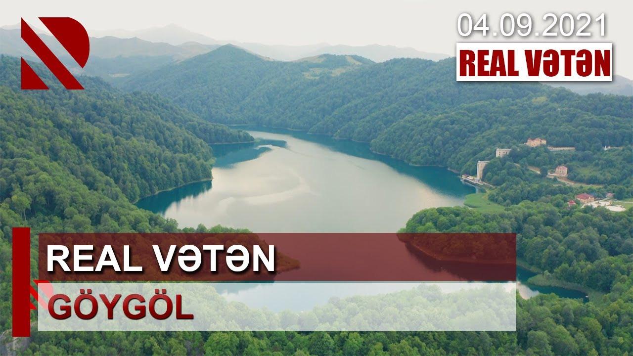 """>""""REAL Vətən"""" Göygölün turizm potensialını nümayiş etdi"""