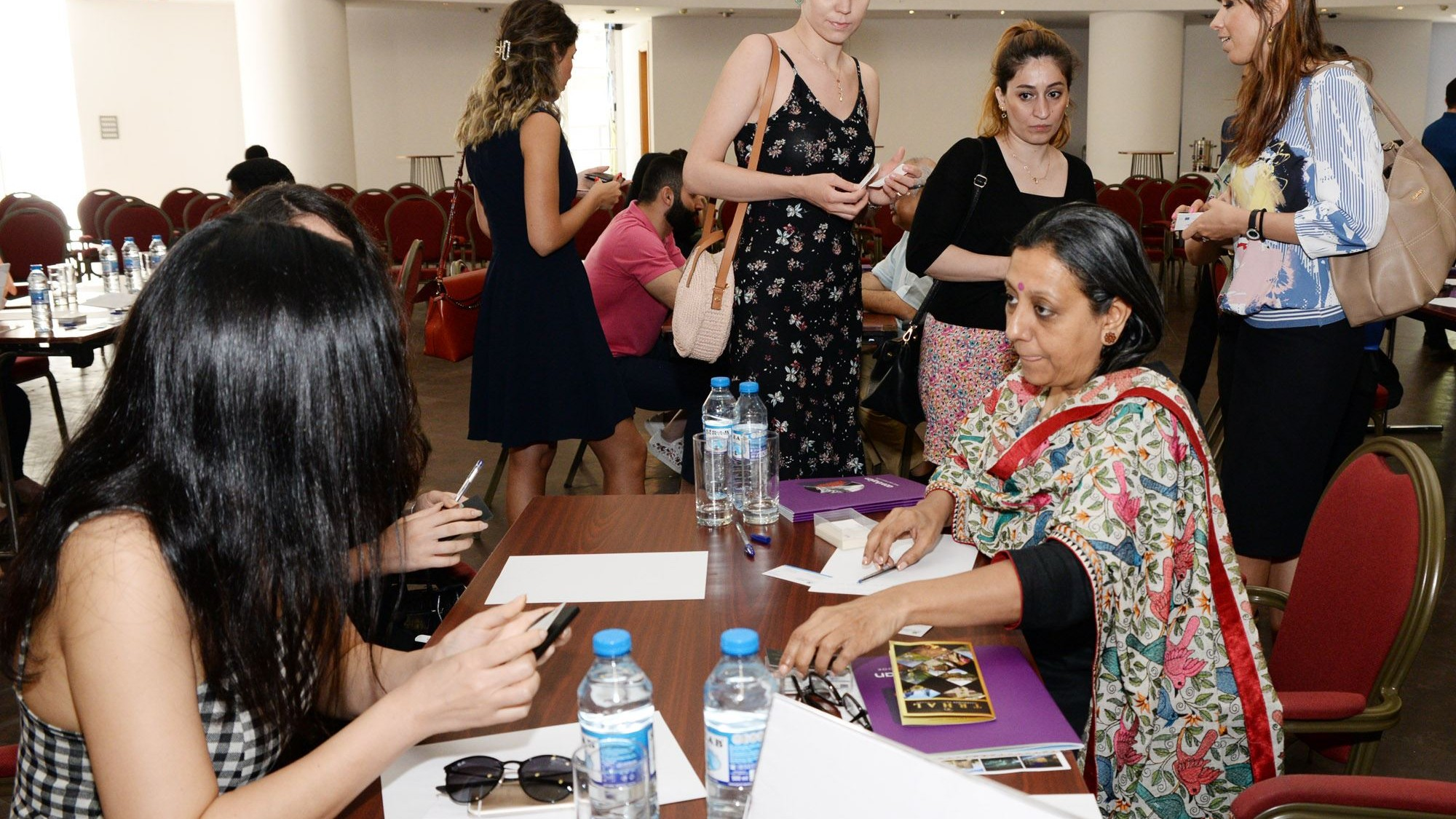 Hindistan turoperatorlarına Azərbaycanın turizm imkanları tanıdılır